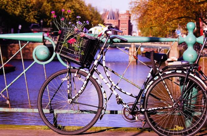 De Amsterdamse hipheid-koorts