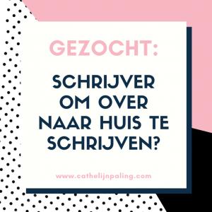 Cathelijn Paling Copywriter